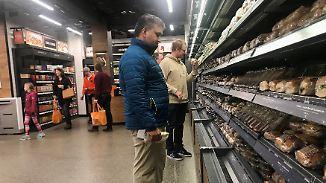 """""""Amazon Go"""" für Kunden eröffnet: So funktioniert der Einkauf im kassenlosen Supermarkt"""
