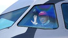 Überraschender Zuschlag: Niki Lauda übernimmt insolvente Airline Niki