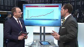 n-tv Zertifikate: Steigt der Dow Jones wirklich auf 30.000?