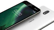 Muss man hier zugreifen?: Nokia 2 - Akku-König zum Hammerpreis