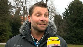 "Daniel Stephan zur Handball-EM: DHB-Team fehlt ""die Selbstsicherheit"""