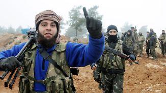 Türkei-Offensive auf die Provinz Afrin: Die komplizierte Gemengenlage in Nordsyrien