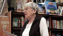 "King: ""Literarische Ikone"": Ursula K. Le Guin gestorben"