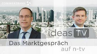 Würgt die EZB die Märkte ab?: Angst vor Zins-Schock!
