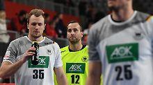 Totalversagen bei EM-Aus: Deutsche Handballer zerlegen sich selbst