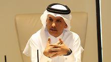 Langfristiges Interesse: Katar will stärker in Deutschland einsteigen