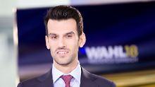 Vor der Wahl in Niederösterreich: Nazi-Liedgut-Skandal erreicht FPÖ-Kandidat