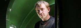 """Zeuge spricht über U-Boot-Bauer: Madsen träumte vom """"perfekten Verbrechen"""""""