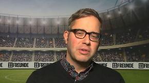 """Philipp Köster zum 20. Spieltag: Keine """"Beschäftigungstherapie"""" für Aubameyang"""