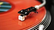Hören und digitalisieren: Plattenspieler für neue und alte Vinylschätze