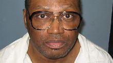 Keine Erinnerung an Tat: US-Gericht stoppt Hinrichtung eines Mörders