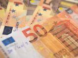 Neue Banknoten zeigen Wirkung: Bundesbank registriert weniger Falschgeld