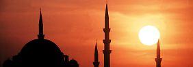 Zahl politischer Häftlinge sinkt: Türkei entlässt weiteren Deutschen aus Haft
