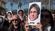 Hochspannung in Barcelona: Puigdemont lässt Spanien wieder zittern