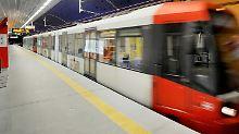 Der Tag: Prozess gegen mutmaßlichen U-Bahn-Schubser startet