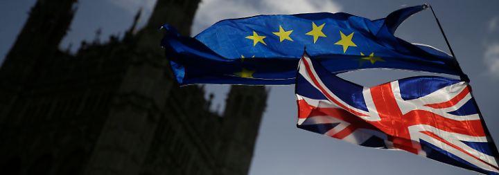 Weicher Übergang zu harten Konditionen: Das sind die Regeln für die Brexit-Übergangsphase
