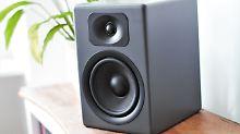 Wavemaster Two Pro im Test: Bluetooth-Boxen mit starkem Stereo-Sound