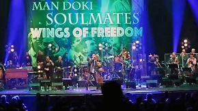 Spendenaktion nach den Grammys: Rock- und Jazzlegenden geben sich Charity-Stelldichein