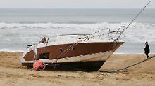 Mysteriöses Ende einer Bootstour: Quiksilver-Chef auf See verschollen