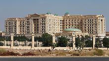 Riad kassiert 86 Milliarden Euro: Saudische Elite kauft sich frei
