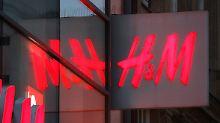 Skandale und schlechte Zahlen: Die Probleme bei H&M häufen sich