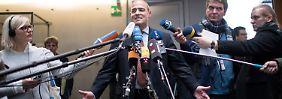 Haushalt, Tourismus und Recht: AfD-Abgeordnete zu Vorsitzenden gewählt