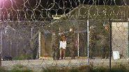 Trump wird Lager nicht schließen: Das Gefangenenlager Guantanamo