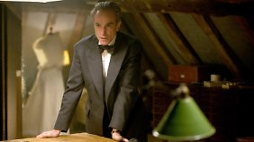 Sensibel, eigen, bestimmt: Daniel Day-Lewis in seiner letzten Rolle.