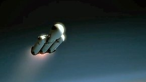 Vor dem Jungfernflug der Falcon Heavy: Elon Musk nimmt den Mars ins Visier