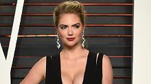 #MeToo in der Modebranche: Kate Upton klagt an