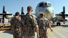 Ende einer Auslandsmission: Bundeswehr zieht aus Somalia ab
