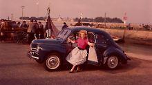 Der Renault 4CV ist eine Erfolgsgeschichte mit Hindernissen.