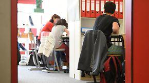 Abbau des Investitionsstaus: GroKo-Parteien planen Bildungspaket von elf Milliarden