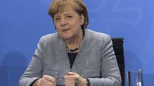 Internet kein rechtsfreier Raum: Merkel ist zu Veränderung des NetzDG bereit