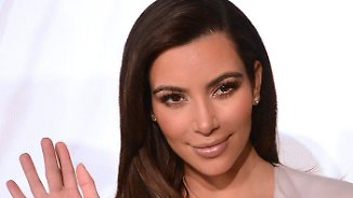 Promi-News des Tages: Kim Kardashian schenkt Intimfeindin Taylor Swift ein Herz