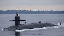 """""""Kriegerisch und antirussisch"""": Moskau verurteilt neue US-Nuklear-Strategie"""