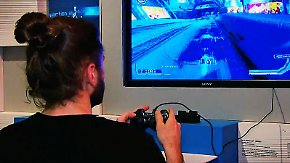 n-tv Ratgeber: Computerspielsucht zerstört ganze Familien