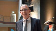"""""""Pegida ist unsere Basis"""": Sachsen-AfD hat neuen Chef"""