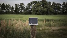 """""""Sprung zum Glasfaser"""": Recht auf schnelles Internet geplant"""