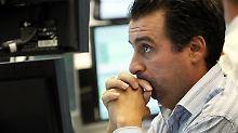 Dax steht unsichere Woche bevor: Börsen-Schock wohl noch nicht überwunden