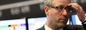 Rasche Erholung unwahrscheinlich: Der Aktienmarkt ist angeknackst