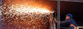 Neue Prioritäten der Belegschaft: Metaller öffnen Tür zu neuer Arbeitszeitkultur