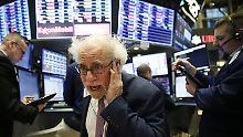 Der Börsen-Tag: Stößt die Fed die Märkte endgültig in den Abgrund?