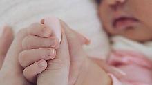 Ganz schön stürmisch: Kylie Jenner verrät den Babynamen
