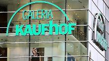Kosten zu hoch, Umsätze sinken: Kaufhof streicht Stellen in der Zentrale