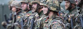 Reaktion auf Russlands Politik: Deutschland errichtet Nato-Führungszentrum