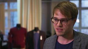 """Startup News: Modomoto-Chef Fischer: """"Männer haben auf Shoppingmalls keine Lust"""""""