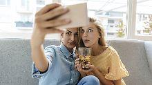 iPhone X versagt im Test: Diese Smartphones knipsen auch vorne gut