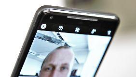 Googles Pixel 2 XL holt sich den Testsieg.