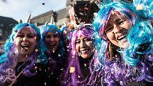 """Diskussion um Sauf-Exzesse: """"Nein heißt Nein - auch im Karneval"""""""